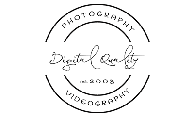 logo digital quality footer