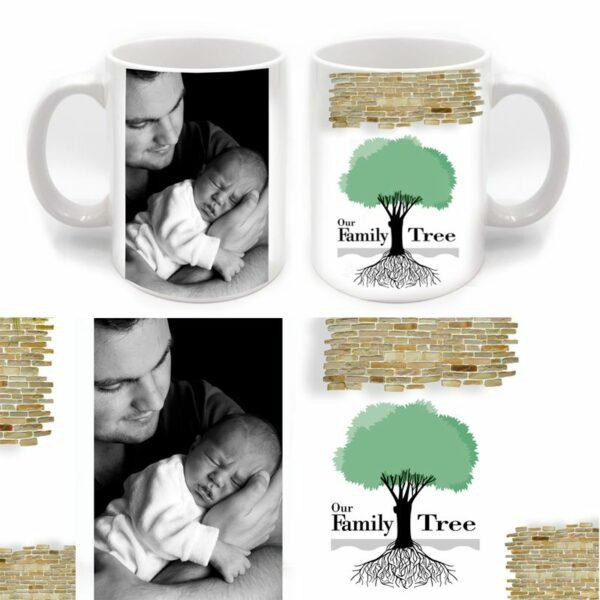 Κούπα family tree