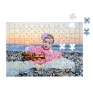 Puzzle με φωτογραφία φτιάξε το δικό σου σχέδιο.