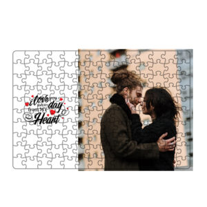 """Puzzle """"i love you every day"""""""